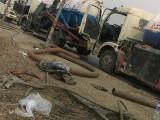 鄭州高壓車清洗管道公司,清理化糞池污水池