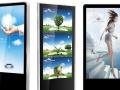 全新高清:液晶拼接屏/触摸一体机/监视器/广告机