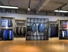 品牌折扣加盟想创业想开服装店就找格蕾斯服饰免费铺货