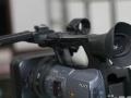 索尼198p专业摄像机