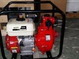 6寸本田汽油水泵选翰丝进口德国原装动力消