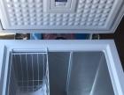 星星129升冰柜全新保修原包机器