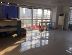现代广场200平方,复式精装修办公楼出租