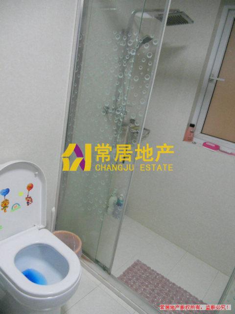 公园壹号四期 2200元 2室2厅1卫 精装修,干净整洁