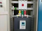 石家庄现货供应 75千瓦 电机在线软启动器 配电柜 工作原理