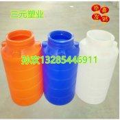 庆云厂家800升500升300升塑料桶储水罐水箱