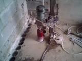 衡水百盛专业爆破拆除墙体打孔墙体拆除打过墙孔空调打孔水钻打孔