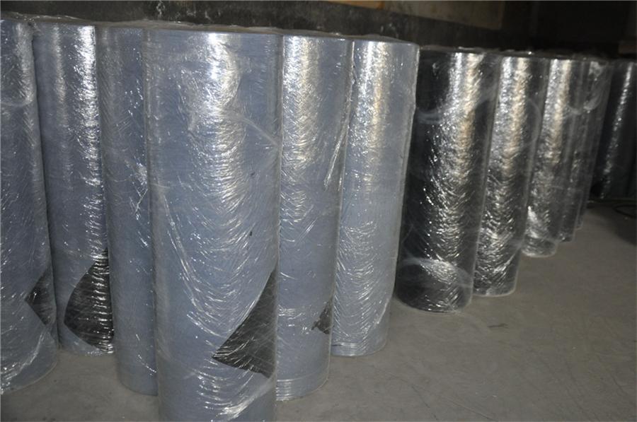 利国塑彩专业供应镀铝隔离膜-湖南卷材防伪膜