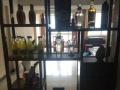 华鑫苑复式 精装四室 带办公家具 随时看房