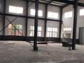 东钱湖梅湖工业区一楼800平米标准厂房仓库10米高