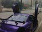 吉利美人豹 2003款 1.5 手动 基本型-车况精品