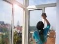 安阳保洁、石材翻新、各种开荒保洁、安阳外墙清洗
