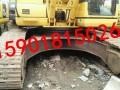 南京市场,二手240-8挖掘机急出售,一手车价格
