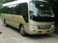 4-61座包车 带司机租车人人巴士包车服务