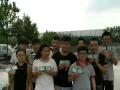 唐山市运通驾校 超大训练场地