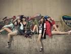 重庆HIPHOP舞蹈工作室 北舞明星导师团队包教会