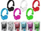 批发新款三星耳机 产家直销索尼耳机 手机带麦耳机 头戴式耳机