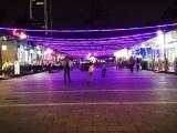 5号停机坪购物广场户外固定商铺出租