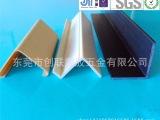 厂家大量批发 工程料abs塑胶型材 塑胶建材 来图来样 免开模加