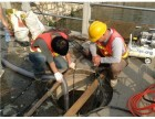 胶南专业清洗管道管道清淤疏通管道抽化粪池抽污水