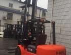 安徽合肥合力叉车出售 二手3吨叉车490发动机自动挡