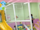 室内儿童乐园加盟 佳贝爱连锁品牌 全新游乐设备厂家