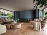 珍意美堂深圳别墅设计专业的一站式平屋顶别墅设计效果图服务