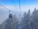 西岭雪山两日游
