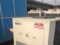 低价出售中央空调10匹海信立柜,冷热水模块,空气能