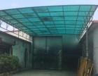 800平方米厂房出租内部设施完善