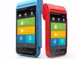 上海钱贝科技为您提供2017年较新款触屏刷卡机