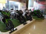 摩托车市场 国产仿赛 机车专卖店