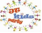 jt儿童派对加盟