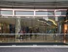 天津上门安装感应玻璃门 装门禁 维修玻璃门