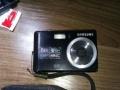 三星蓝调L730相机个人闲置