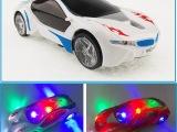 特价儿童模型玩具 电动玩具车 宝马I8概念车模型 万向3D灯光音