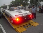 北京24h汽车道路救援拖车维修补胎搭电送油