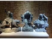 永春人物雕刻定制 巧夺天工的人物雕刻推荐