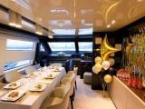 上海生日聚会 圣帝诺号游艇 上海生日聚会好去处 乐航会务网