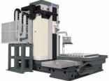远东镗床-CNC卧式镗铣床 BMC-110T3