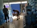 大岭山,松山湖,桶装水,瓶装水,淘源水业专业送水