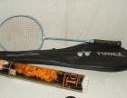 25和35元乒乓球拍、羽毛球拍、球拍袋及乒羽球