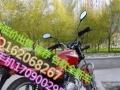 2015年4月锐玛小龟王摩托助力车合格证齐全