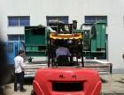 盐城发电机回收,进口发电机高价回收