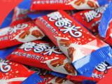 德芙巧克力批发 散装脆香米10斤/箱