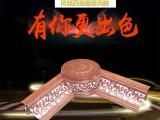 广东佛山二级铝梁集成吊顶厂家透光铝梁氧化边角线