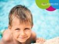 婴幼儿游泳馆加盟为什么要选择哈泊妮国际水育乐园