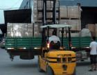 达州市到中山物流公司 整车零担 大件运输