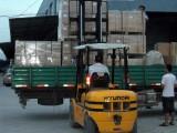 重庆到厦门物流专线 大件设备运输 行李托运 家电托运