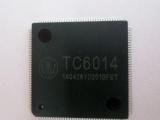 运动控制芯片 4轴伺服/步进控制 TC6014兼容MCX314A